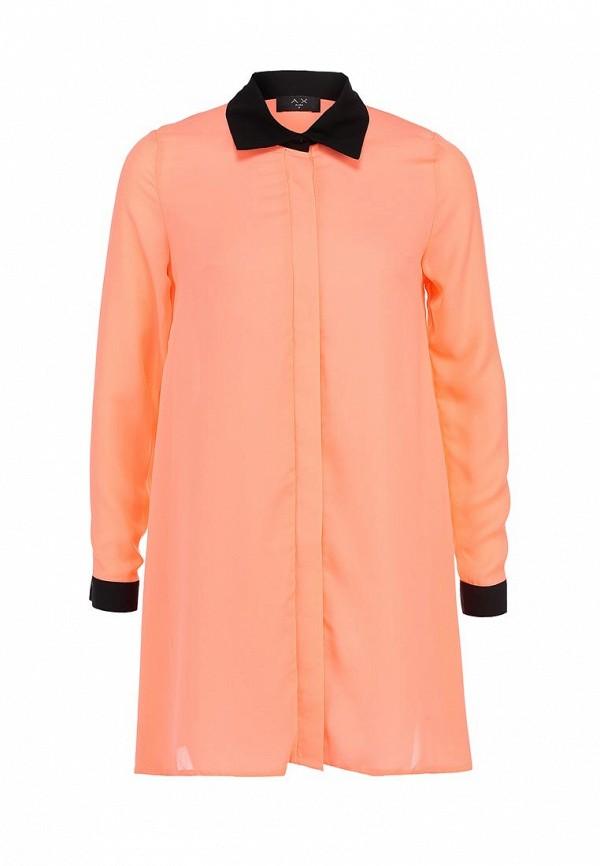 Платье-мини AX Paris DW1508: изображение 1
