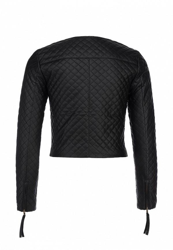 Кожаная куртка AX Paris JKT17: изображение 3