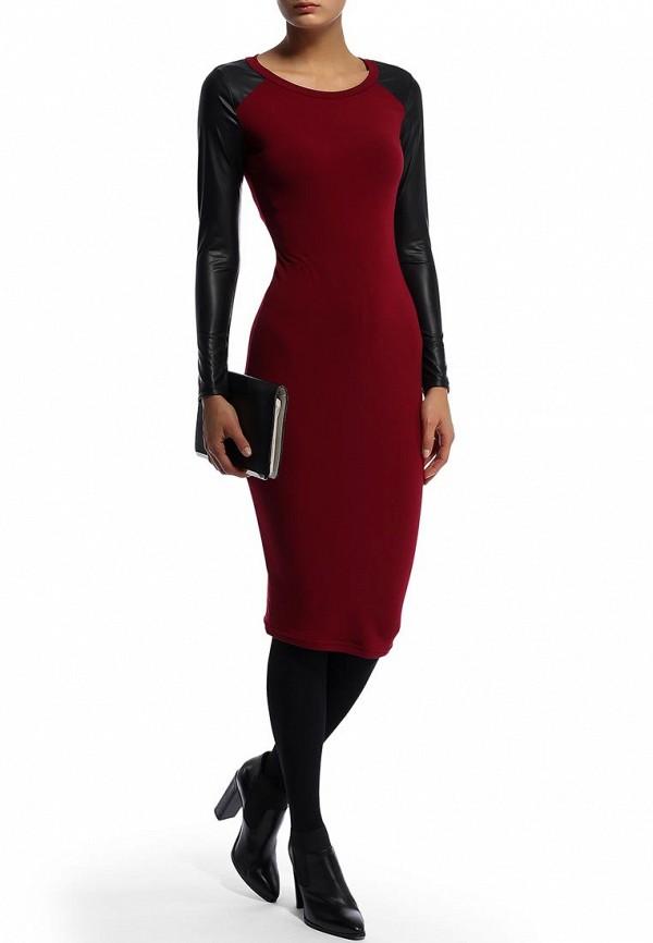 Платье-миди AX Paris DW1118: изображение 5