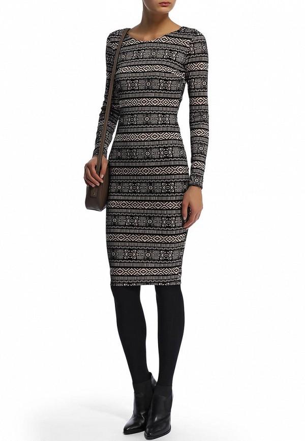 Платье-миди AX Paris DW1150FA: изображение 5