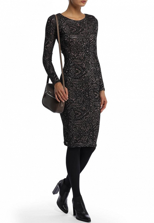 Платье-миди AX Paris DW1171: изображение 5