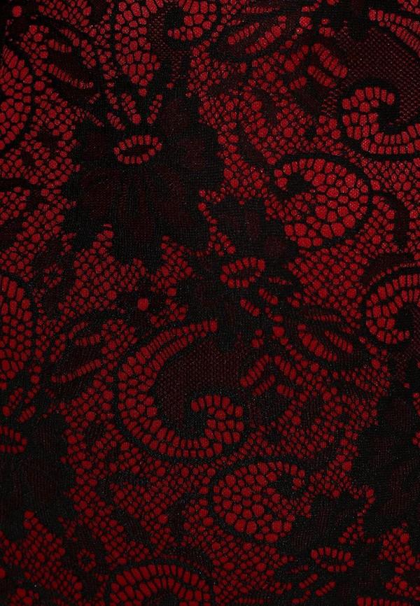 Платье-миди AX Paris DW1163NBL: изображение 4