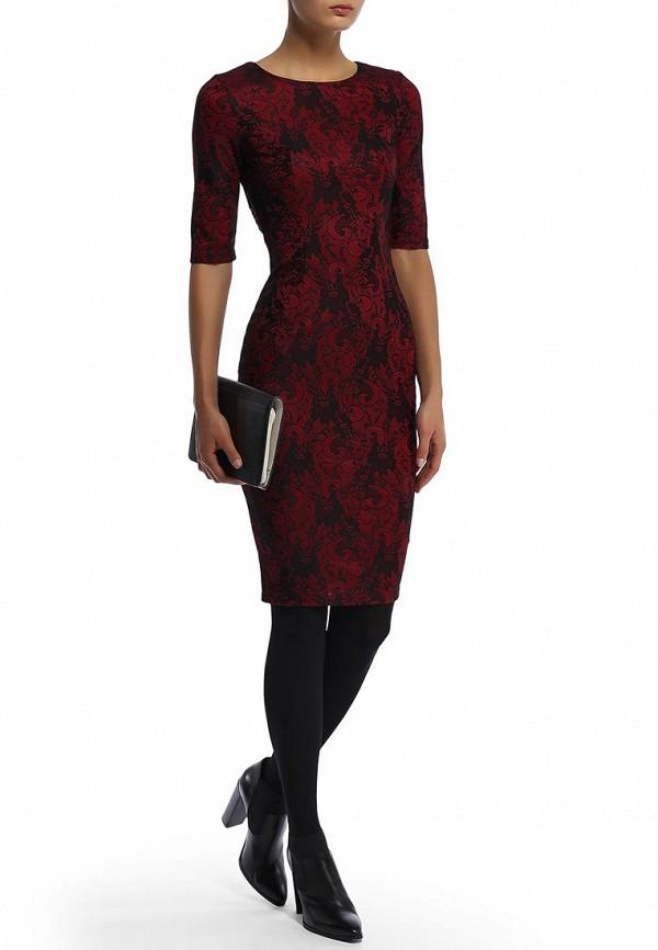 Платье-миди AX Paris DW1163NBL: изображение 6