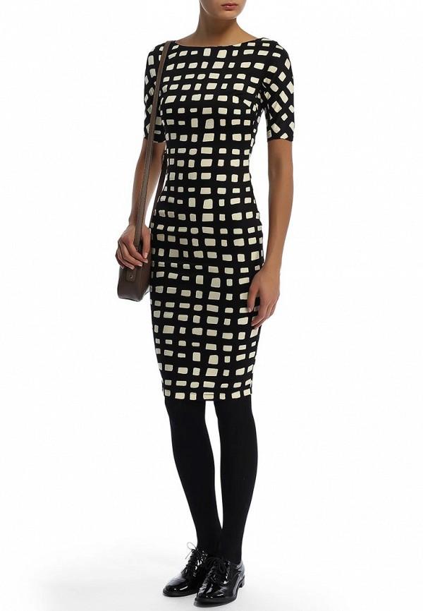 Платье-миди AX Paris DW1126SQ: изображение 6