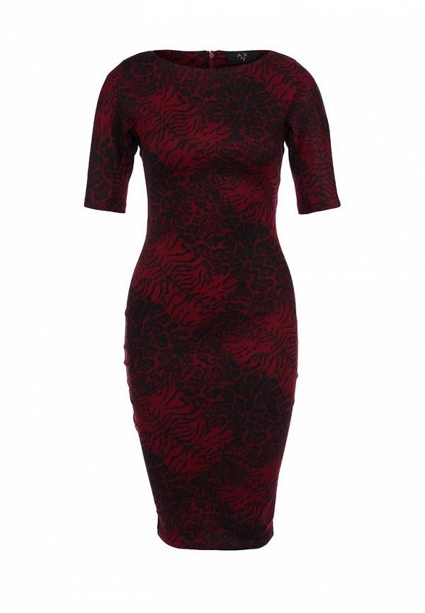 Платье-миди AX Paris DW1126LF: изображение 1