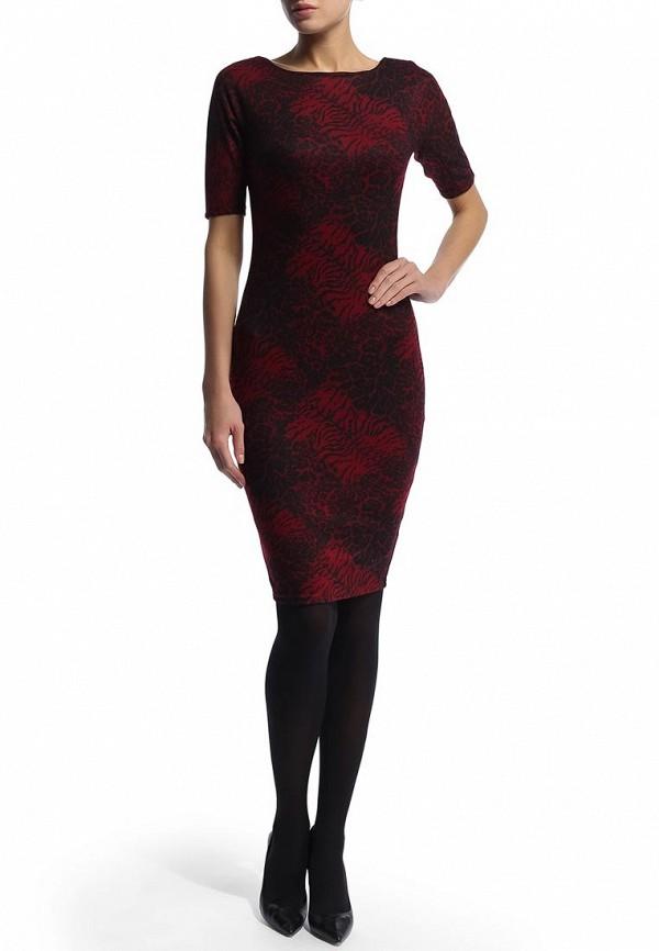 Платье-миди AX Paris DW1126LF: изображение 3
