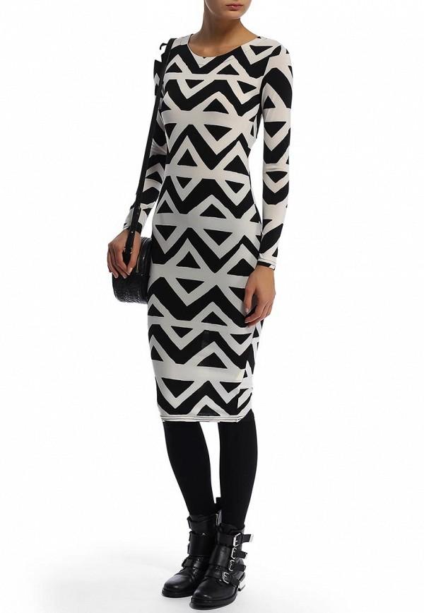 Платье-миди AX Paris DW1129: изображение 3