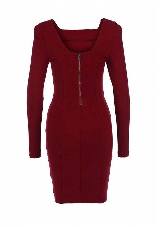 Платье-мини AX Paris DW1175: изображение 3