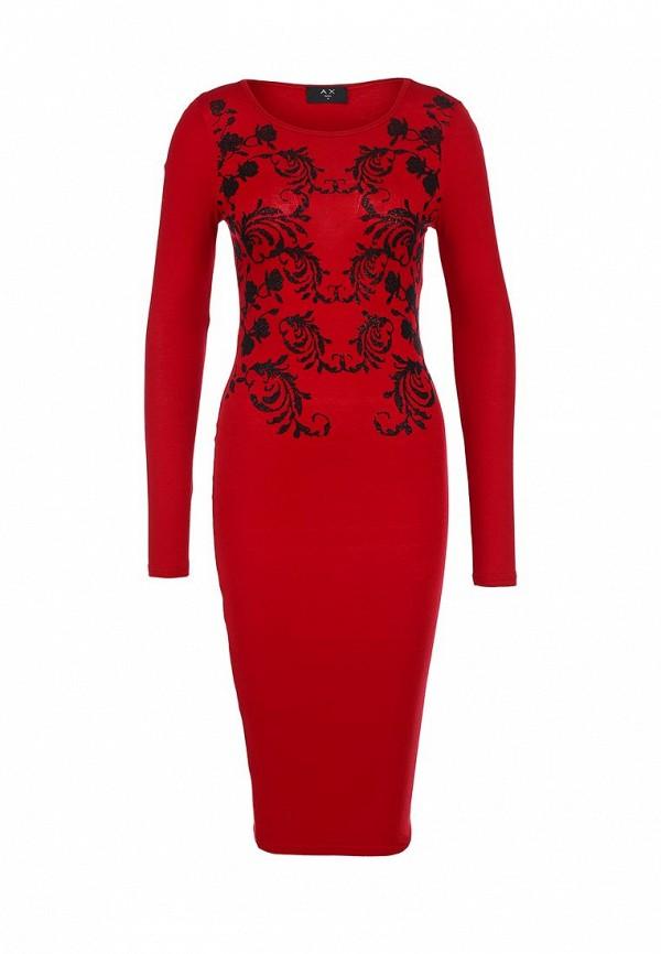 Платье-миди AX Paris DW1154: изображение 7