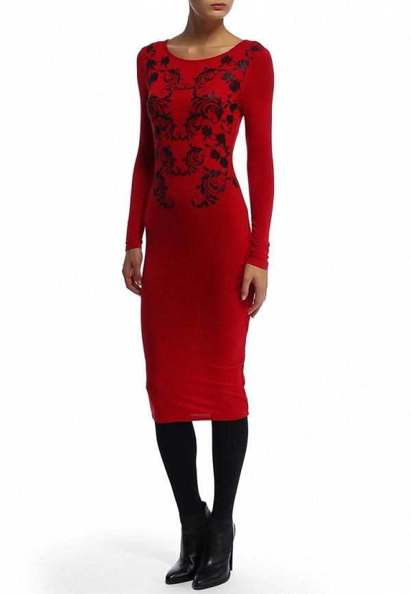 Платье-миди AX Paris DW1154: изображение 11