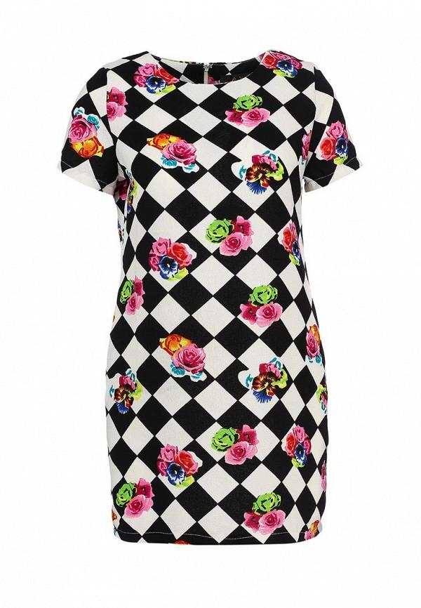 Платье-мини AX Paris DW1399BSQ: изображение 1