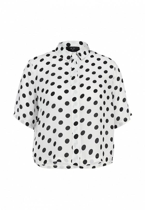 Блуза AX Paris TW375POL: изображение 1
