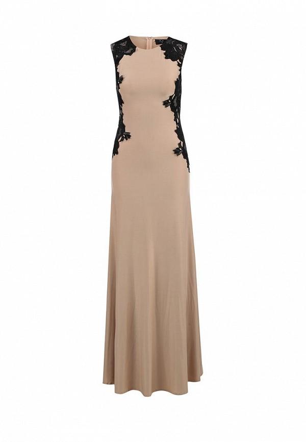 Платье-макси AX Paris DW1459: изображение 1