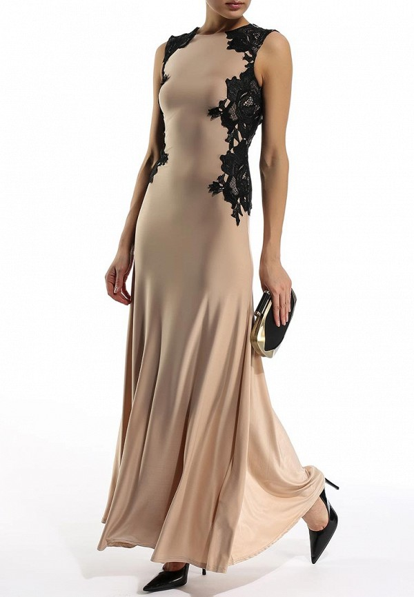 Платье-макси AX Paris DW1459: изображение 3
