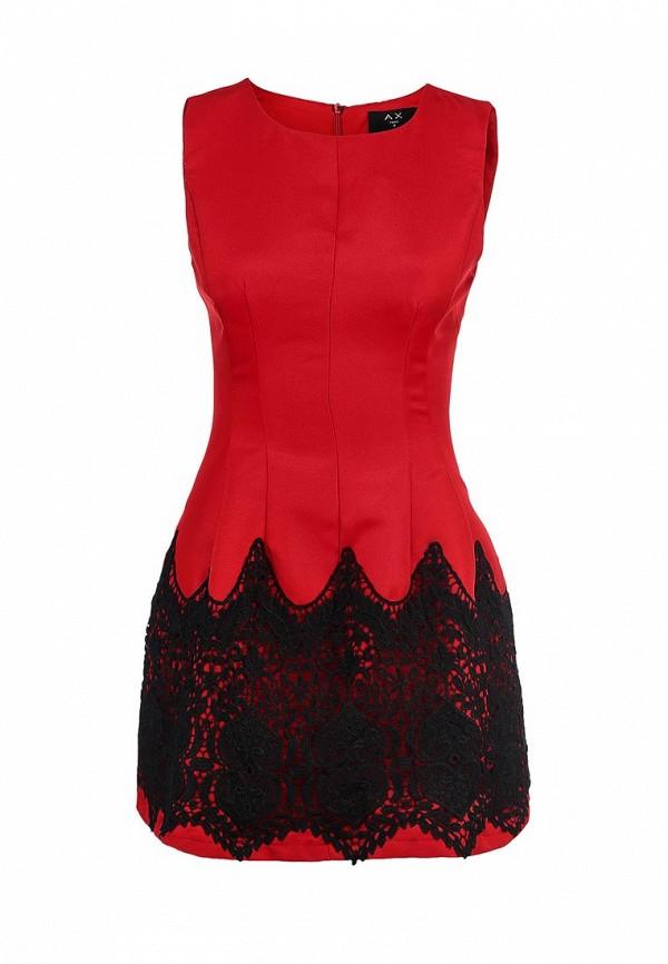 Платье-мини AX Paris DW1518: изображение 1