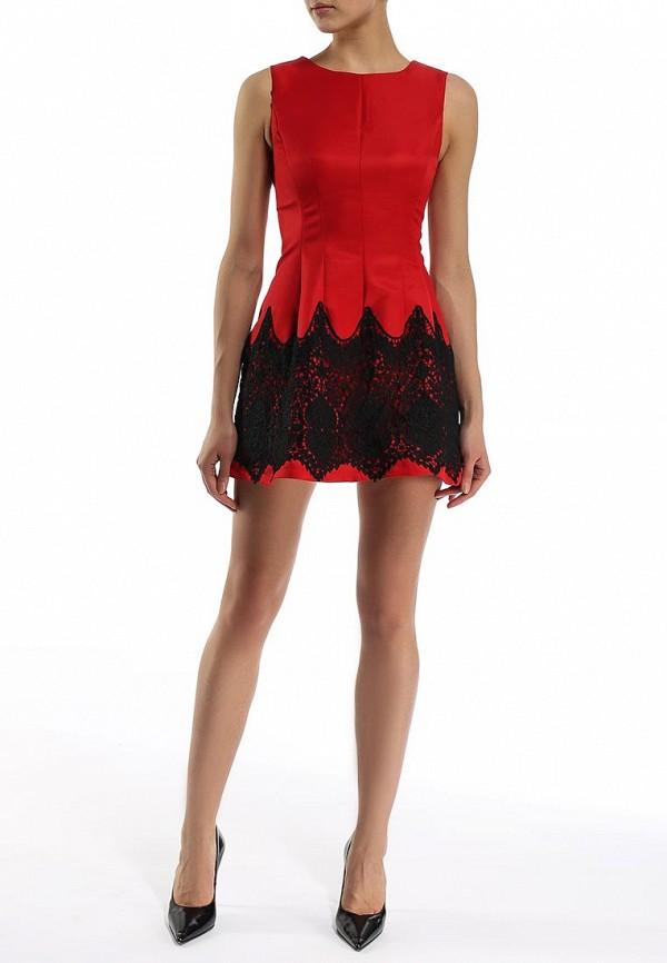 Платье-мини AX Paris DW1518: изображение 3