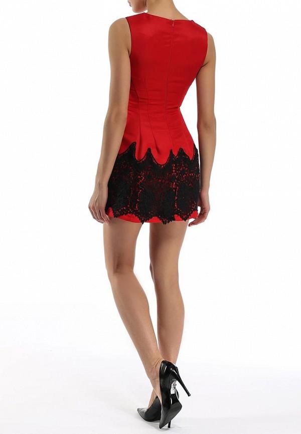 Платье-мини AX Paris DW1518: изображение 4
