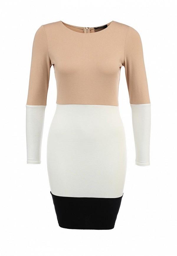 Платье-мини AX Paris DW1551: изображение 1