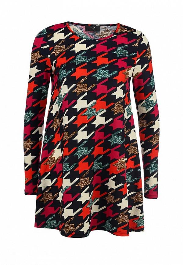 Платье-мини AX Paris DW1570MD: изображение 1