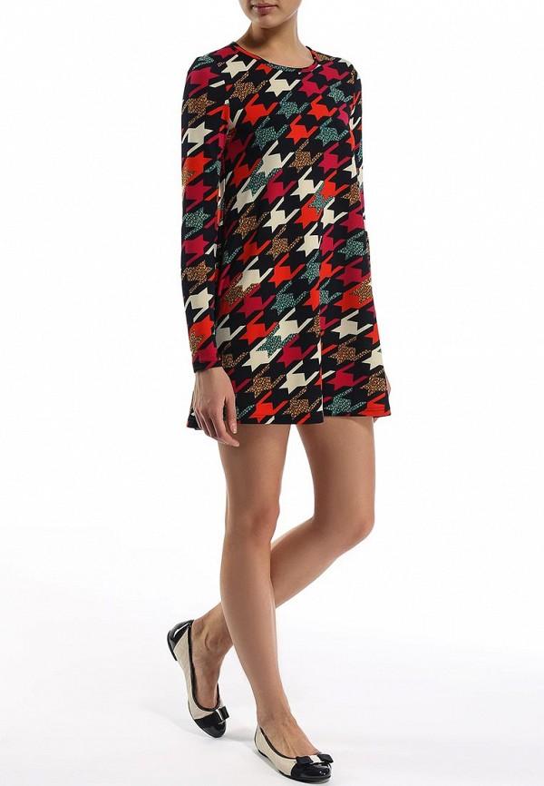 Платье-мини AX Paris DW1570MD: изображение 3