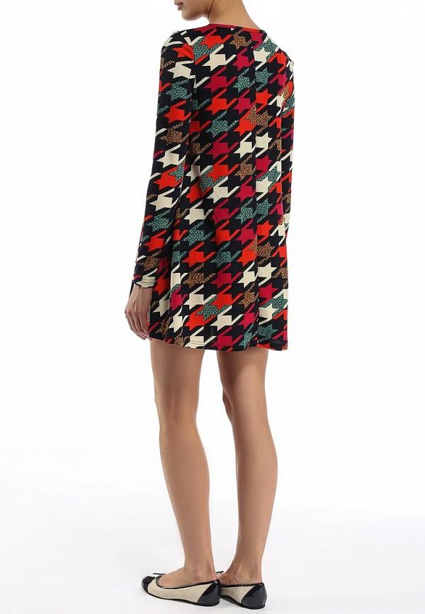 Платье-мини AX Paris DW1570MD: изображение 4
