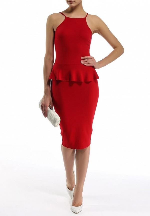 Платье-миди AX Paris DW1583: изображение 3