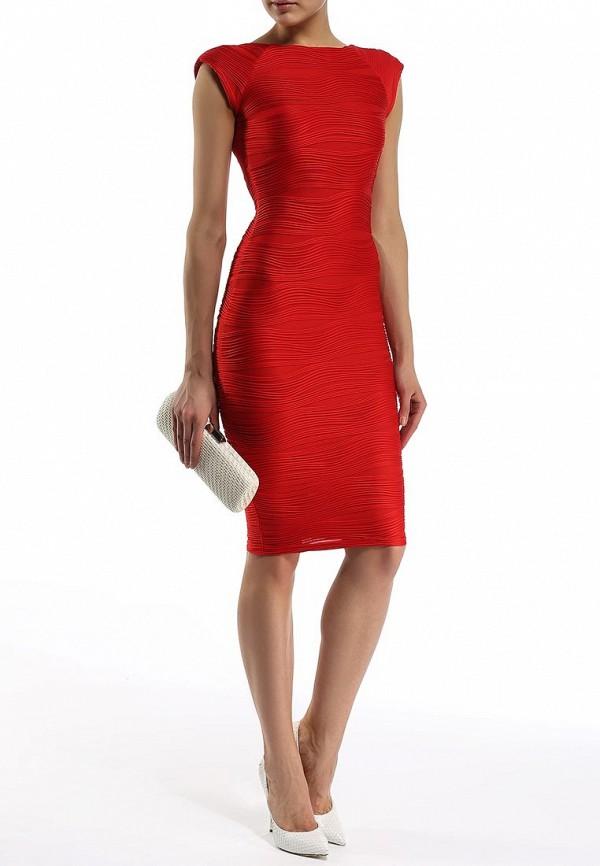 Платье-мини AX Paris DW1596: изображение 2