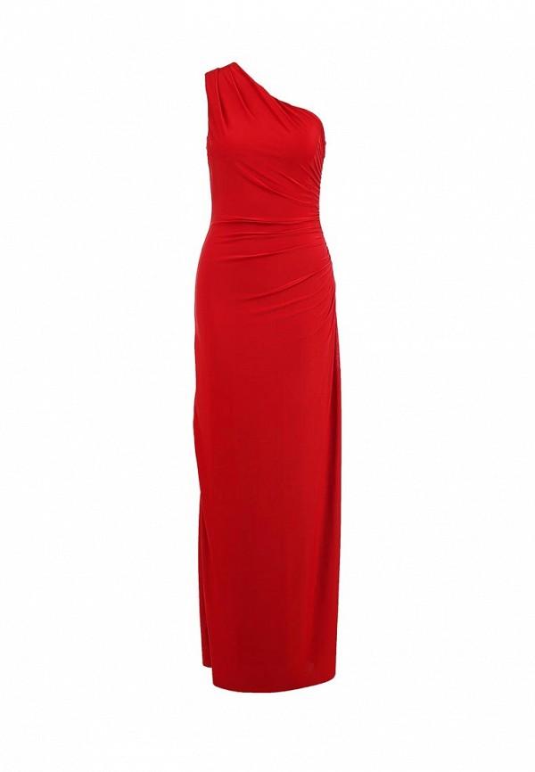 Платье-макси AX Paris DW1599: изображение 1