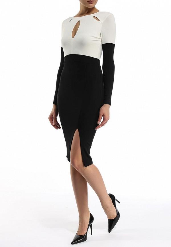 Платье-миди AX Paris DW1603: изображение 3