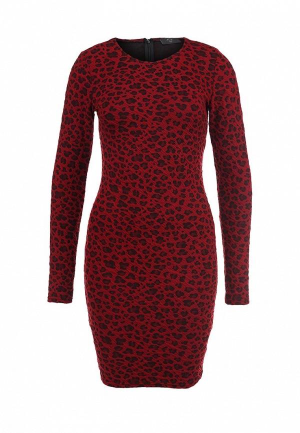 Платье-мини AX Paris DW1606AK: изображение 1