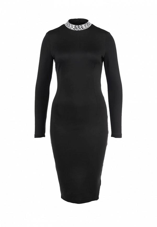 Платье-миди AX Paris DW1622: изображение 1