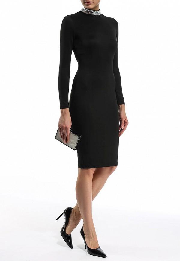 Платье-миди AX Paris DW1622: изображение 3