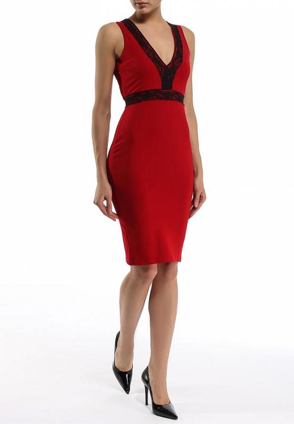 Платье-миди AX Paris DW1628: изображение 3