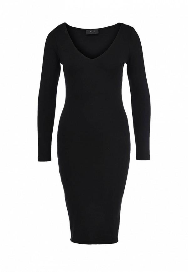 Платье-миди AX Paris DW1640: изображение 1