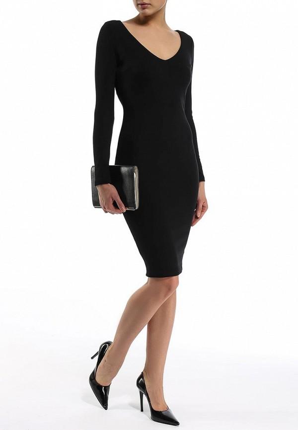 Платье-миди AX Paris DW1640: изображение 2