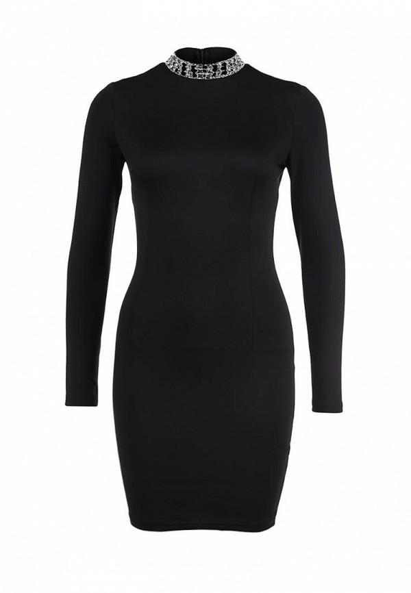 Платье-мини AX Paris DW1645: изображение 1