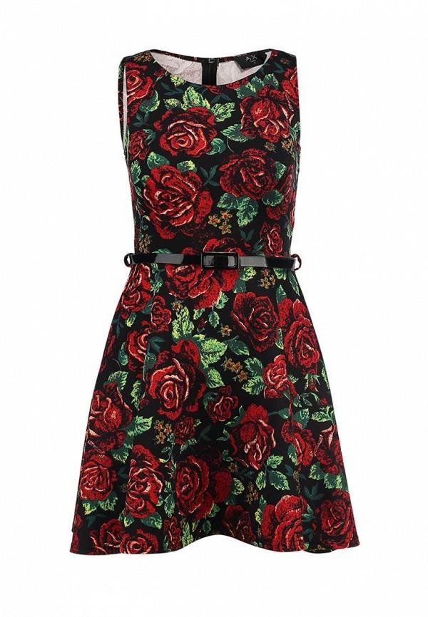 Платье-мини AX Paris DW1663RB: изображение 1