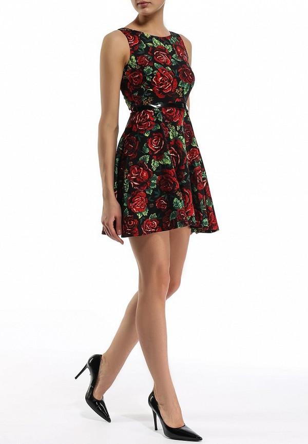 Платье-мини AX Paris DW1663RB: изображение 3