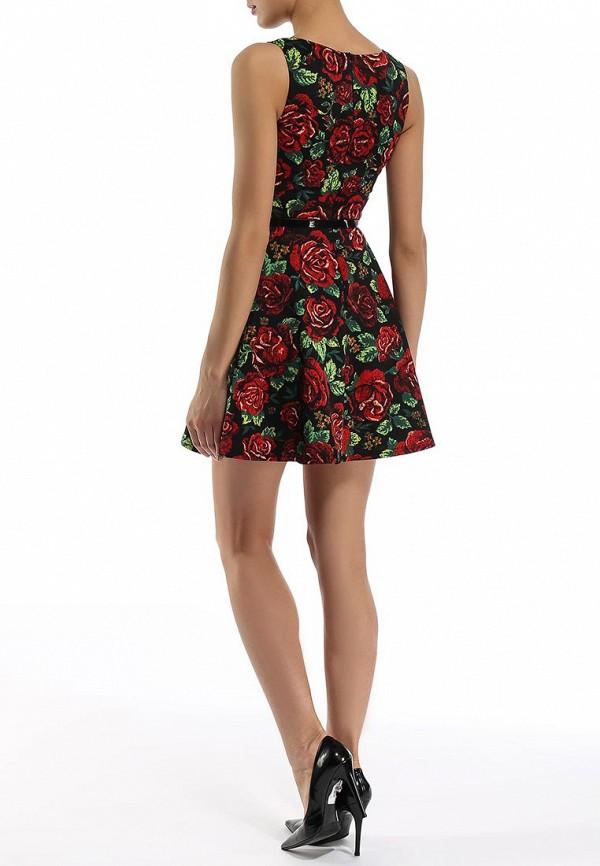Платье-мини AX Paris DW1663RB: изображение 4