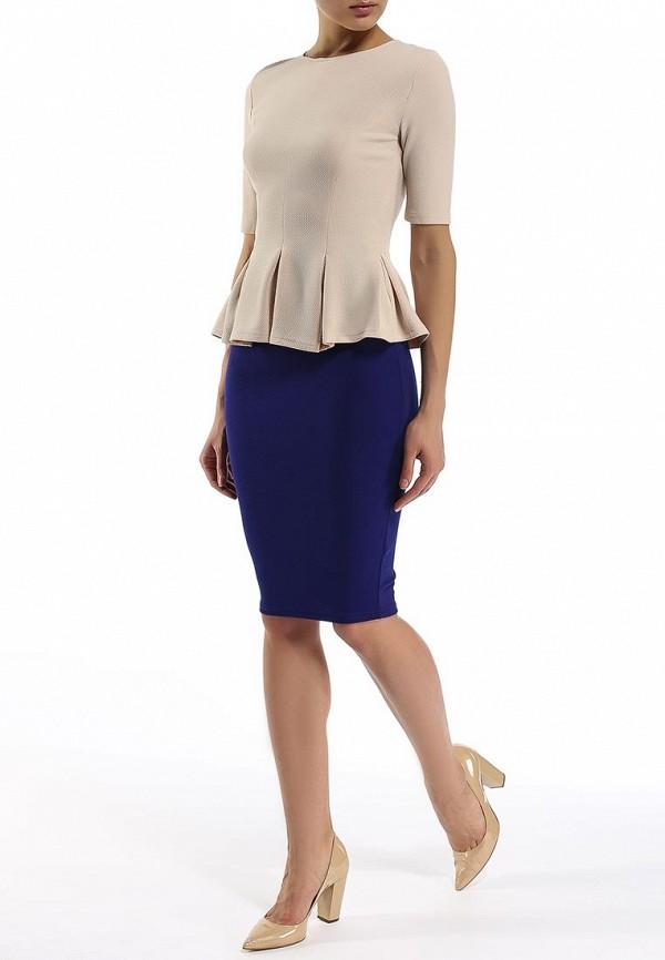 Прямая юбка AX Paris SK109: изображение 2