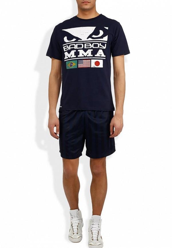 Футболка с надписями Bad Boy BAW13M001-01: изображение 6