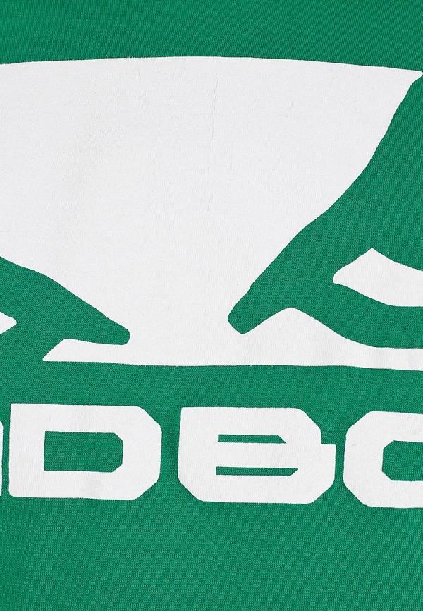 Футболка с надписями Bad Boy BAW13M001-07: изображение 5