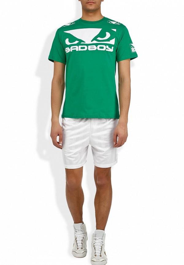 Футболка с надписями Bad Boy BAW13M001-07: изображение 7