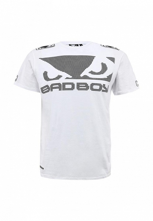 Спортивная футболка Bad Boy BSS13M001-05: изображение 1