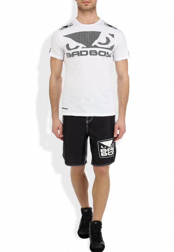 Спортивная футболка Bad Boy BSS13M001-05: изображение 6
