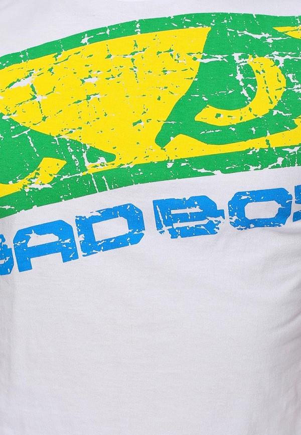 Футболка с коротким рукавом Bad Boy BSS13M001-07: изображение 3