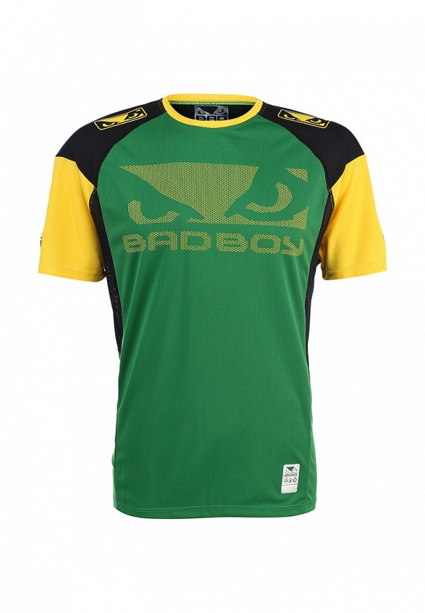 Спортивная футболка Bad Boy BSS14M001-01: изображение 1