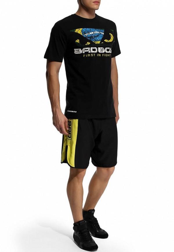 Мужские спортивные шорты Bad Boy BSS13M008-01: изображение 5
