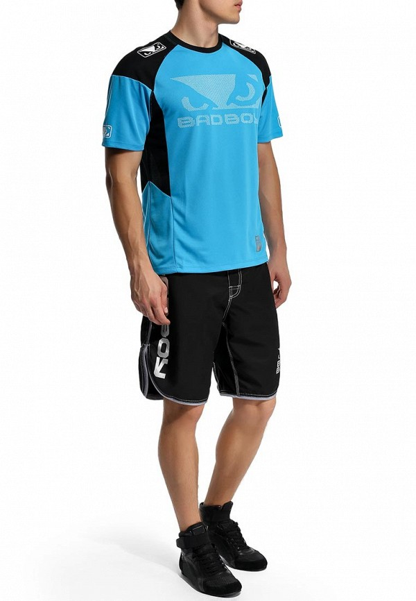 Мужские спортивные шорты Bad Boy BSS13M008-02: изображение 5
