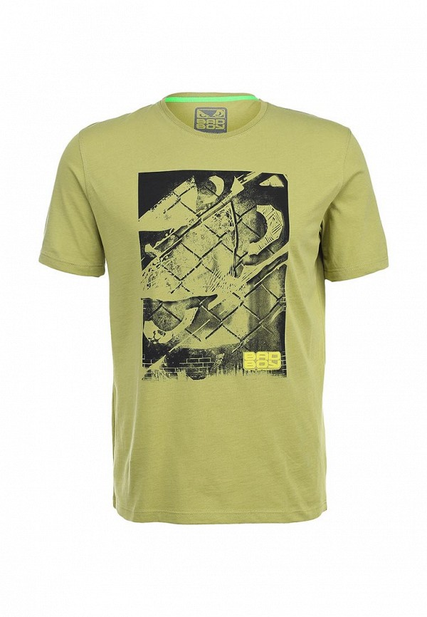 Спортивная футболка Bad Boy BSS14M001-19: изображение 1